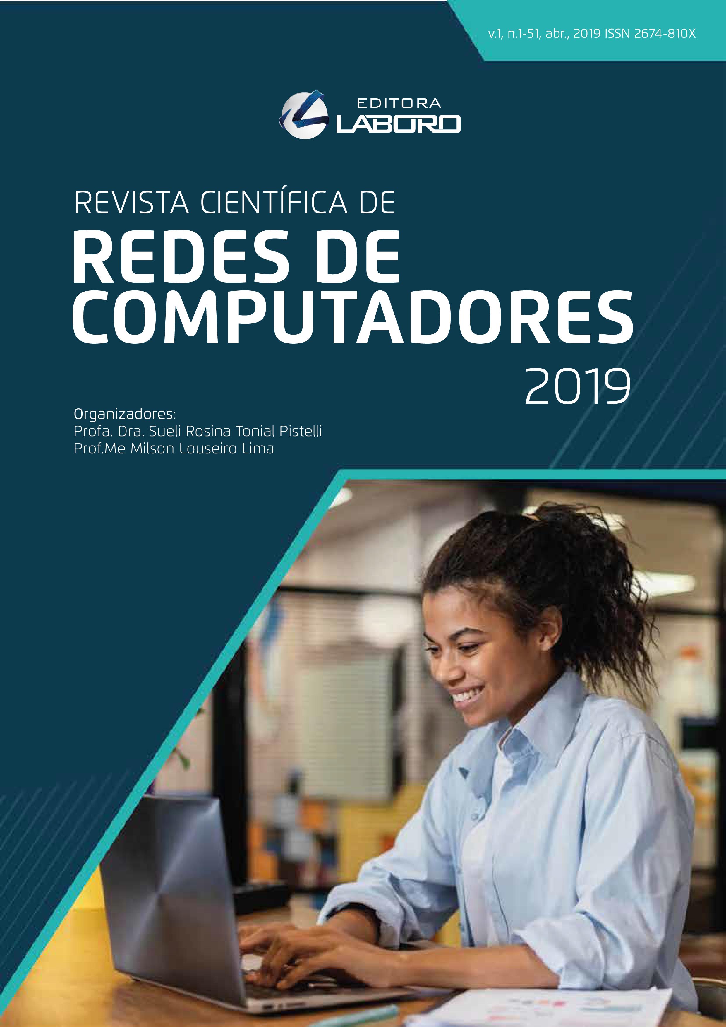 Revista Científica de Revista de redes de computadores