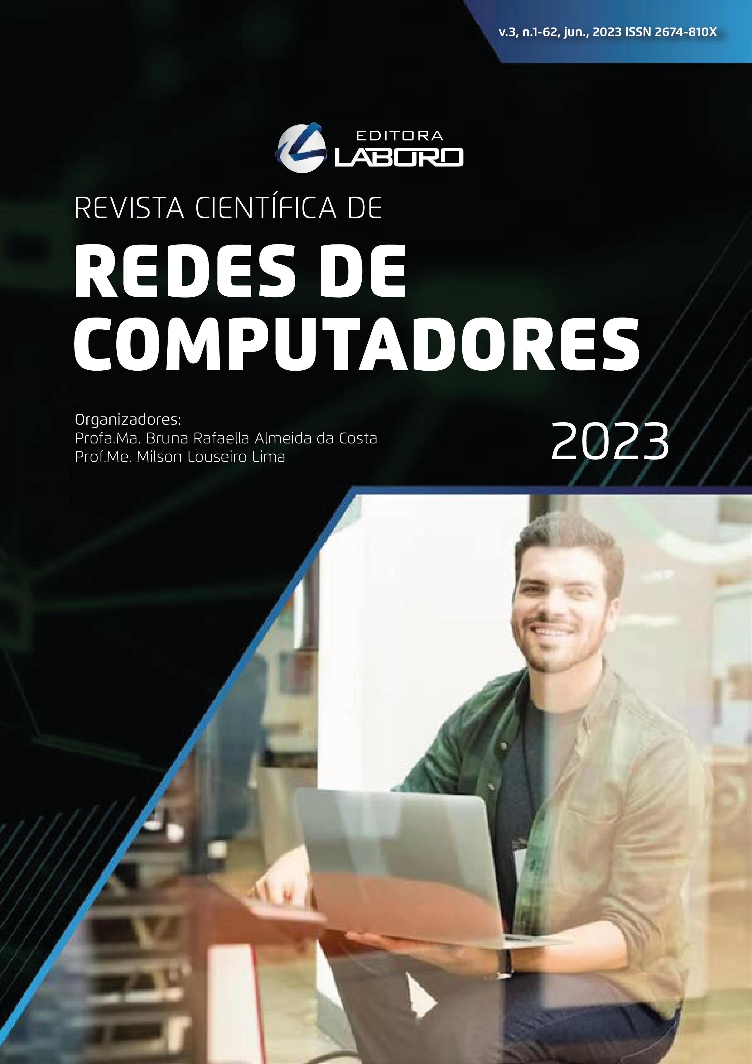 Revista Científica de Redes de Computadores
